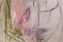 s acrylics on canvas 80x100cm